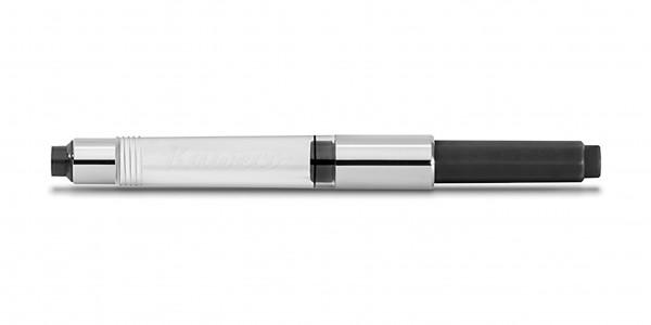 Kaweco Standard Konverter Perlenschwarz Chrom