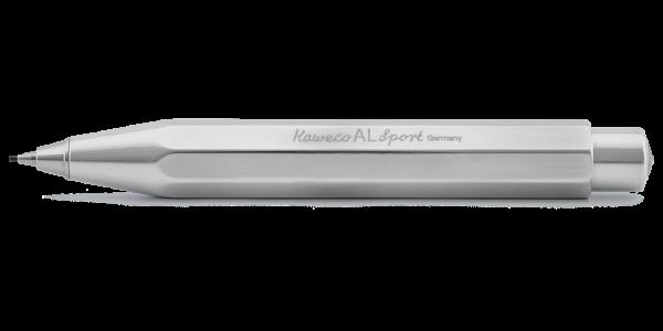 Kaweco AL Sport Druckbleistift 0,7 mm Raw
