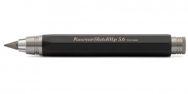 Kaweco SKETCH UP clutch pencil black 5.6mm