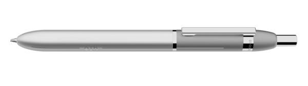 Otto Hutt Entwurf 03 Kugelschreiber Hellgrau