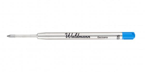 Waldmann ballpen refill blue