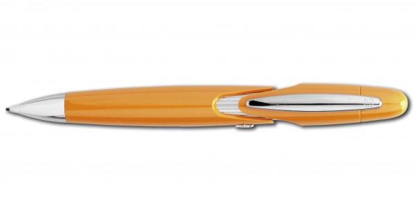 Stipula Speed Druck Bleistift Orange 0,9mm