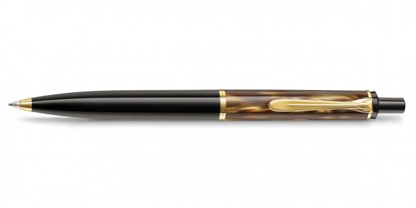 Pelikan Classic 200 Kugelschreiber Braun Marmoriert