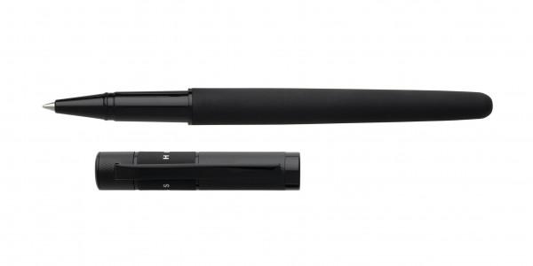 Hugo Boss RIBBON Tintenroller Black