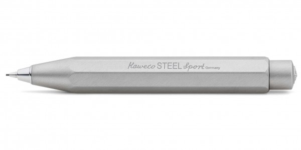 Kaweco STEEL Sport Druckbleistift