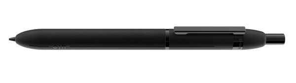 Otto Hutt Design 03 mechanical pencil all black