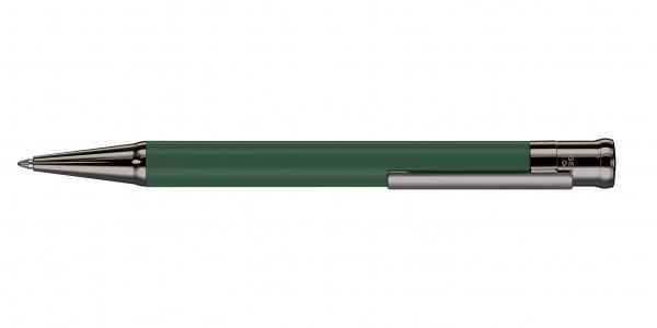 Otto Hutt Entwurf 04 Kugelschreiber Salbeigrün glänzend