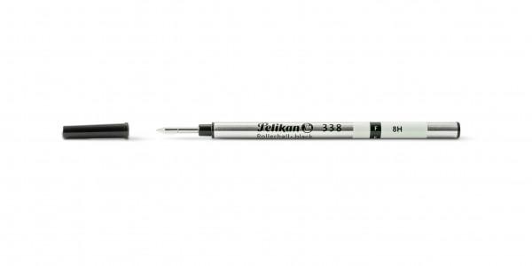 Pelikan Tintenrollermine 338 DIN Schwarz F