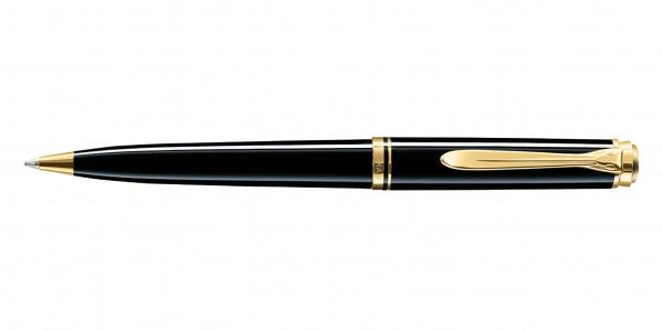 Pelikan Souverän 800 Kugelschreiber Schwarz