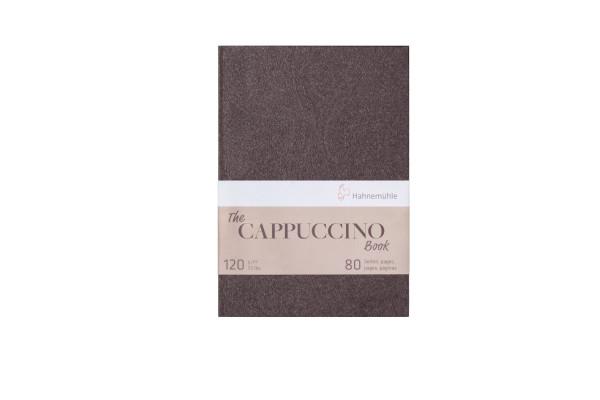 Hahnemühle THE CAPPUCCINO BOOK Notizbuch A4