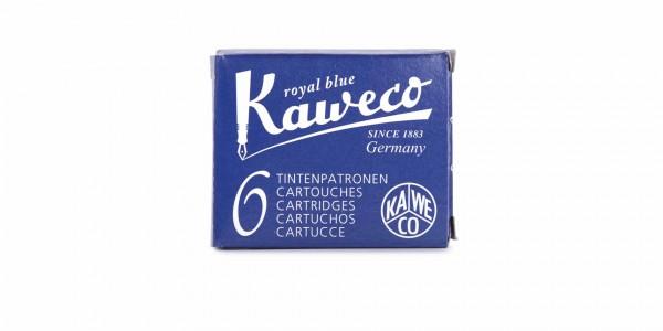 Kaweco Tintenpatronen Königs Blau