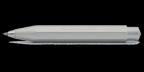 Kaweco AL Sport Druckbleistift 0,7 mm Silber