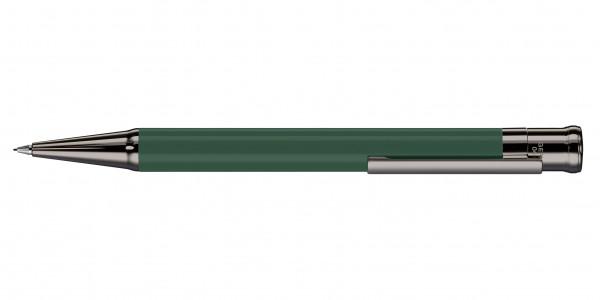Otto Hutt Entwurf 04 Drehbleistift Salbeigrün glänzend