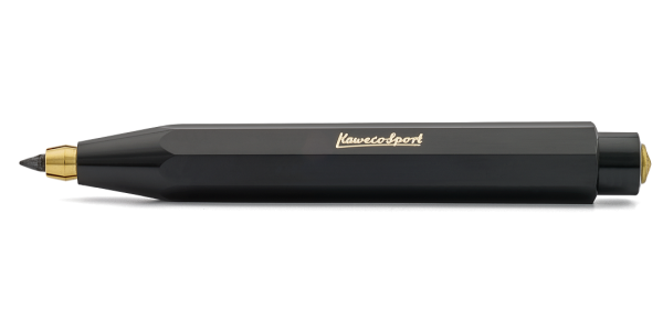 Kaweco CLASSIC Sport clutch pencil 3.2 mm black