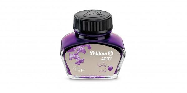 Pelikan Tintenglas 30 ml Violett