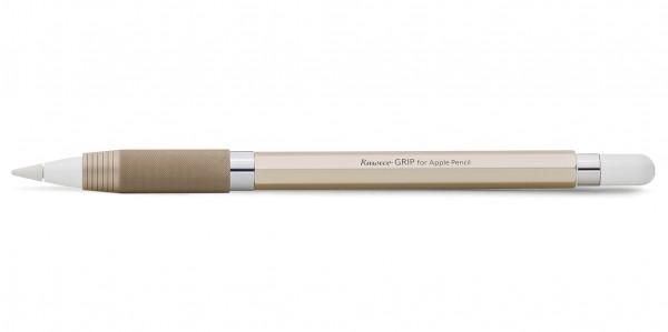 Kaweco Bleistifthülle GRIP für Apple Pencil Gold
