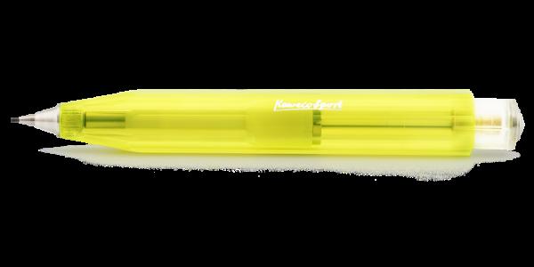 Kaweco ICE Sport Druckbleistift 0,7 mm Gelb