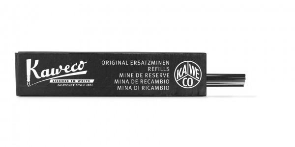 Kaweco Bleistift Minen 0,5 mm Schwarz
