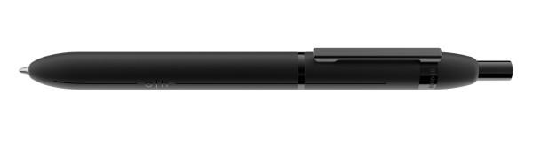 Otto Hutt Entwurf 03 Kugelschreiber All Black
