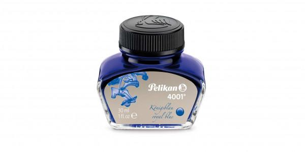 Pelikan Tintenglas 30 ml Königsblau
