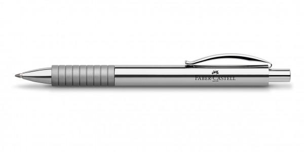 Faber-Castell Essentio Metall Kugelschreiber Glänzend
