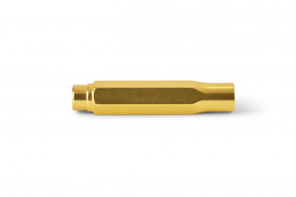 Blackwing Spitzenschutz für Bleistift Point Guard Hellgold