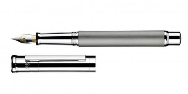 Otto Hutt Entwurf 04 Füllhalter Graphite Grey Limited Edition