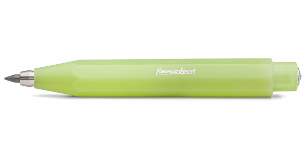 Kaweco FROSTED Sport Fallbleistift 3,2 mm Fine Lime