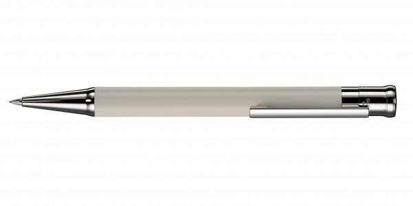 Otto Hutt Entwurf 04 Dreh Bleistift Creme Weiß