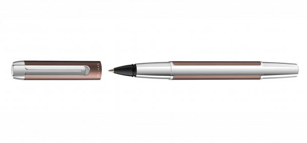 Pelikan Pura R40 Tintenroller Mokka