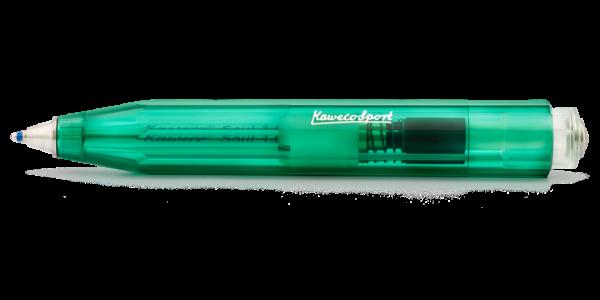 Kaweco ICE Sport Kugelschreiber Grün