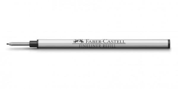 Faber-Castell Finelinermine Schwarz