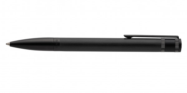Hugo Boss EXPLORE BRUSHED Kugelschreiber Black