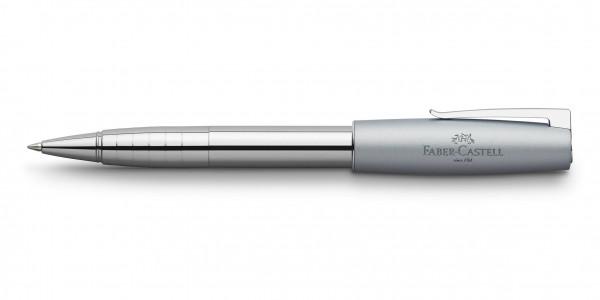Faber-Castell Loom Metallic Tintenroller Hellblau