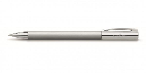 Faber-Castell Ambition Edelstahl Drehbleistift 0.7 mm